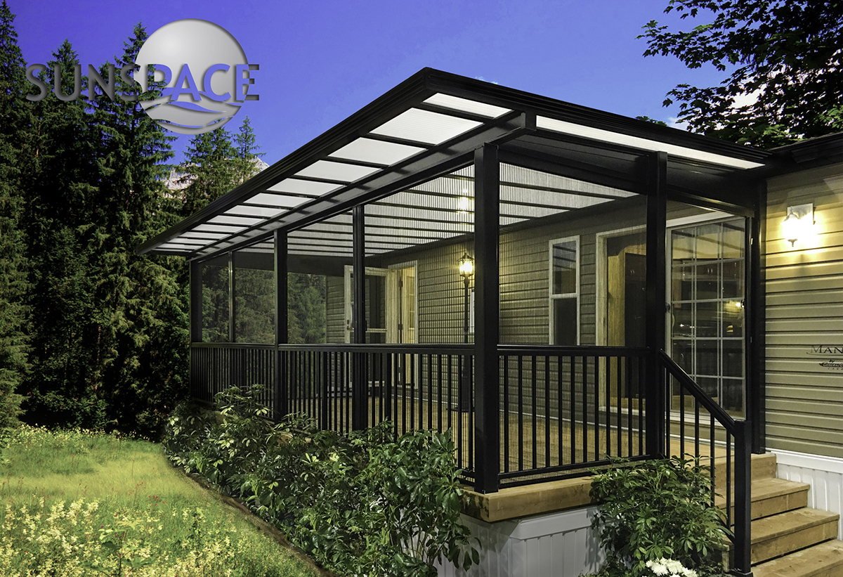 Acrylic Canopies Altek Aluminum