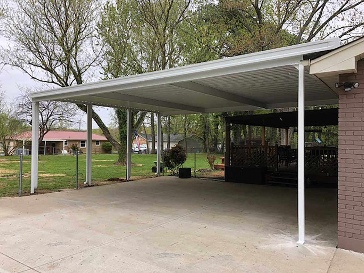 Carports And Patio Covers Altek Aluminum