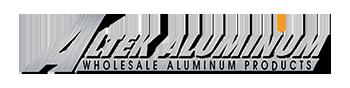 Altek Aluminum Logo